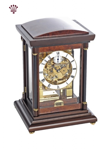bradley-mantel-clock-walnut